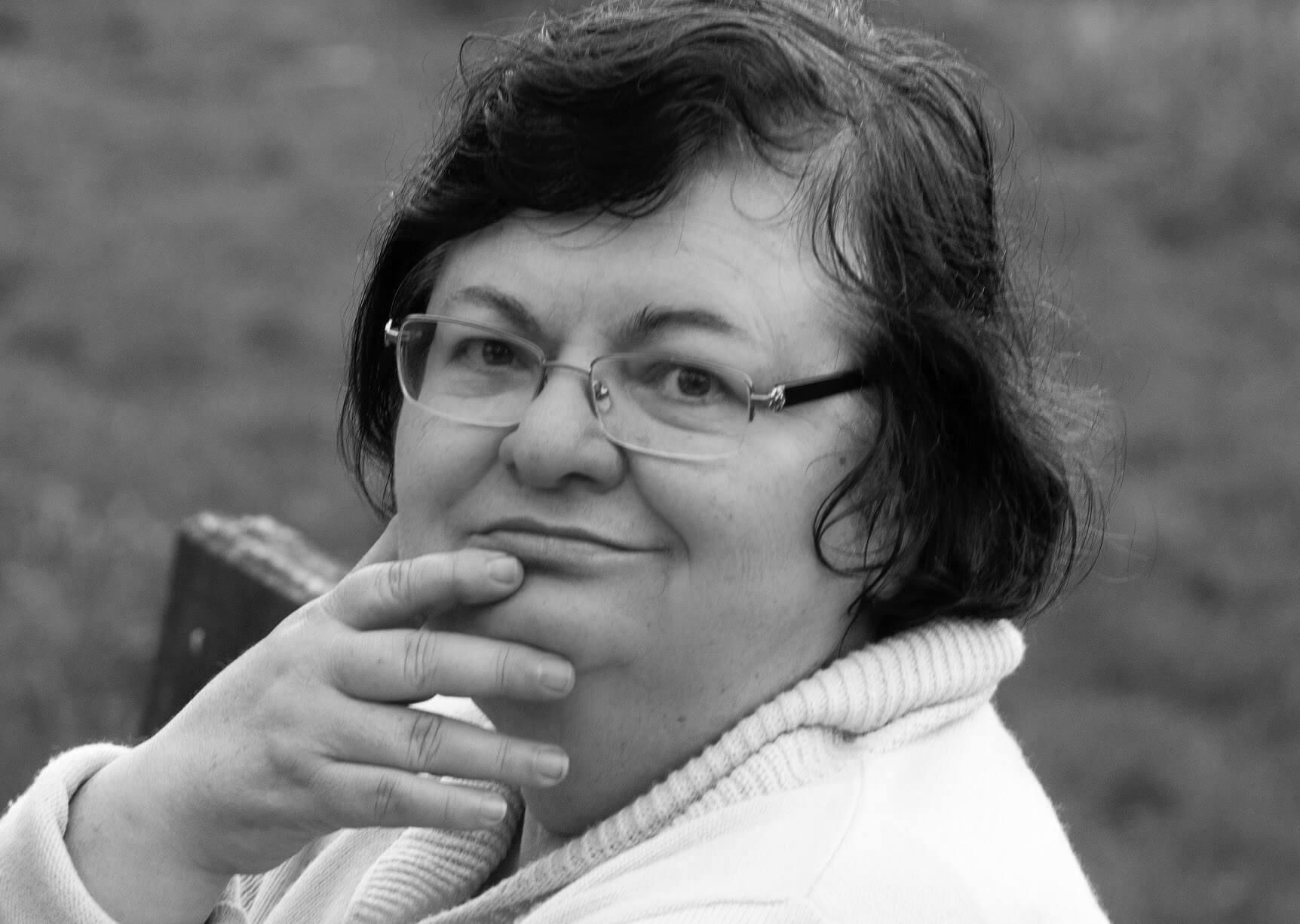 Autorska strona Elżbiety Grymel